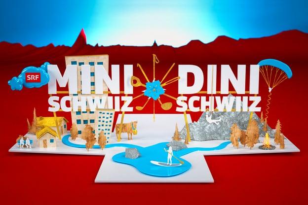Mini Schwiiz