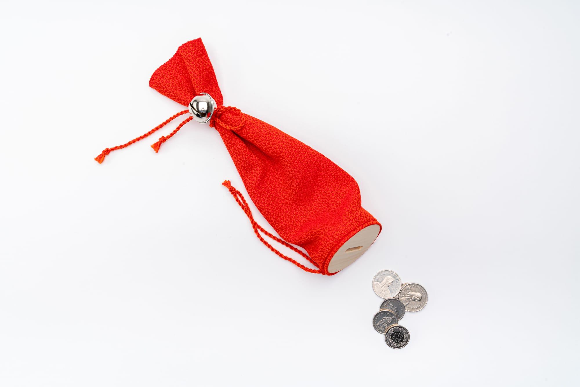 Chalandamarz Spar-Zipfelmuetze Rot 2