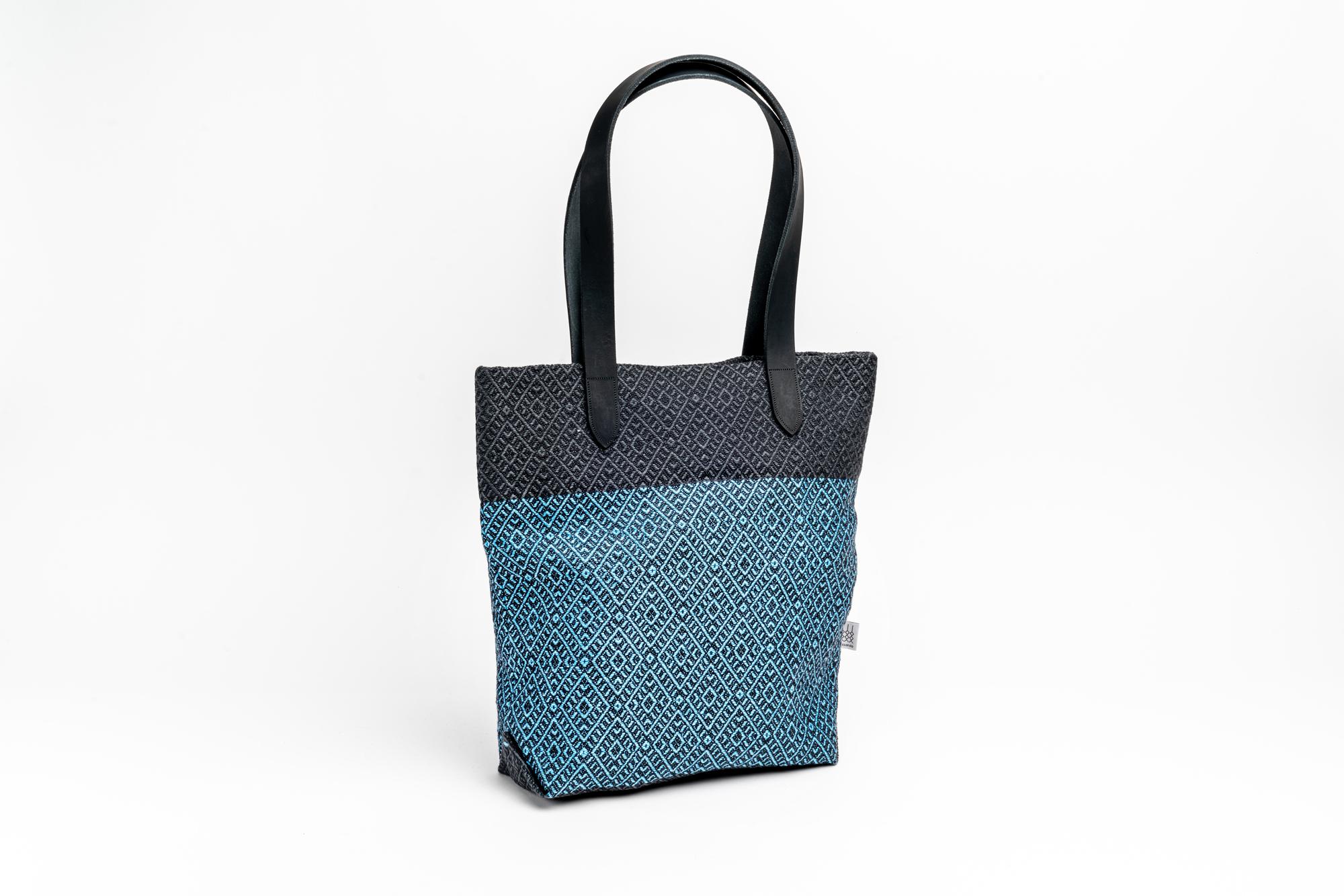 Marusa Tasche Blau